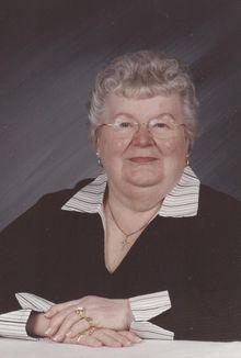 Jane O. Irish
