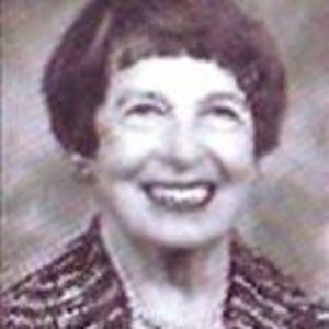 Joyce Hamilton