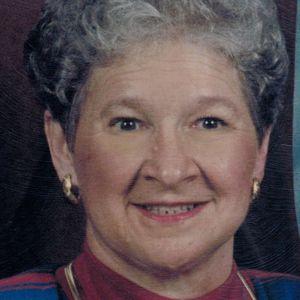 Sarah Jones Obituary Photo