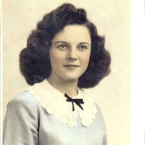 Kathryn C. (Welchert) O'Keefe Obituary Photo