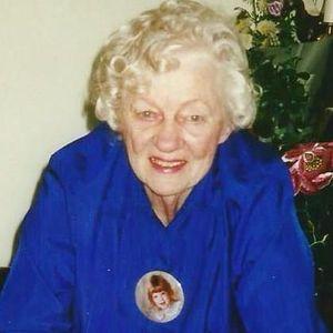 Mrs. Lucille Cannon Dawson