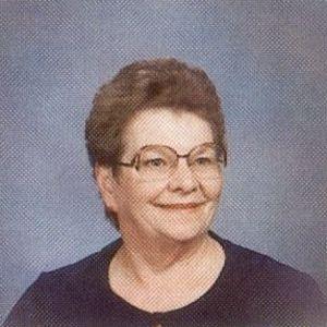 Mrs. Edna  Pauline  Gingrich Obituary Photo
