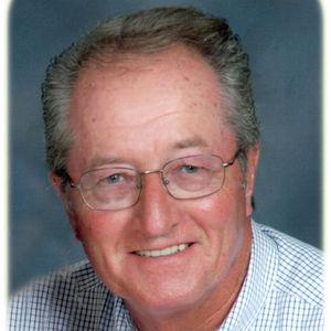 George A. Wiss