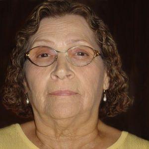 Mrs. Peggy Jo Blalock-Morrison