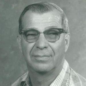 Mr. Harry Radliff