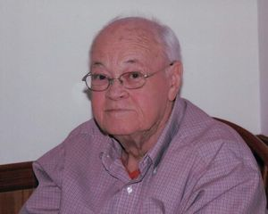 Roy Lee Benton Obituary Photo
