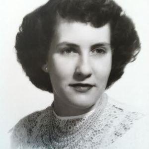 Joan M. Kiely
