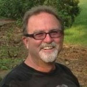 Mr. Larry  L. Gerow Obituary Photo