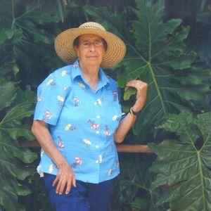 Flora Sanchez