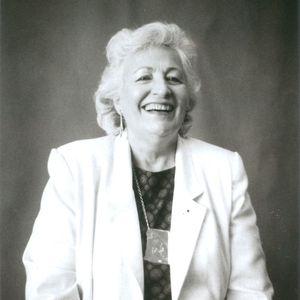 Mrs. Teresa  (nee Mitchell) Landenberger