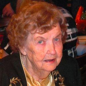 Marion Stevenson