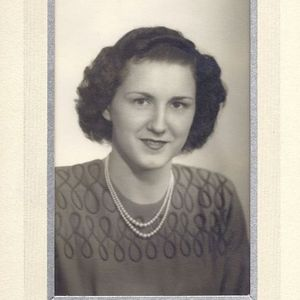 Geraldine (Gerri)  S. Storjohn Obituary Photo
