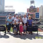 Padres Game 9-2004