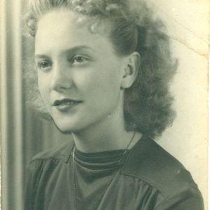Mrs. Gwendolyn Culbreth