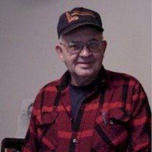 Mr. Roger  D. Andrews Obituary Photo