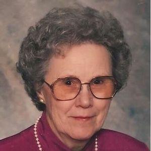 Mary Ellen Mize