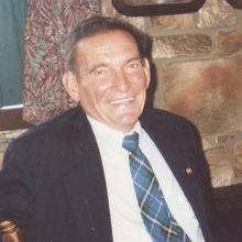 Ralph R. Parizek