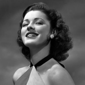 Eleanor Parker Obituary Photo