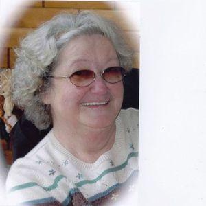 Mrs. Frances K. (Giel) Donovan