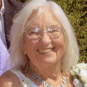 Florence S. Tryon Obituary Photo