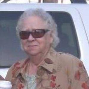 Mrs. Phyllis Elaine Faris