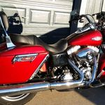 Bobby's Harley