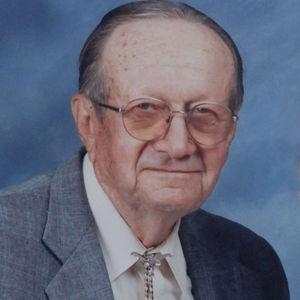 Mr. Henry Lovell Post