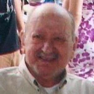 MR. JOHN EDWARD HAFEY
