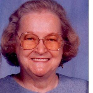 Ethel Byrd Hutchins