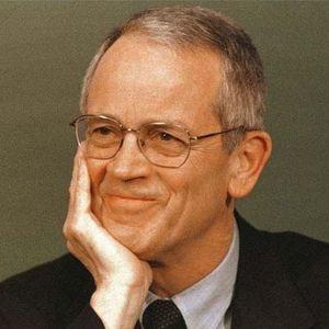 Charles M. Vest Obituary Photo