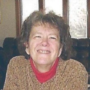 Shirley Urelius
