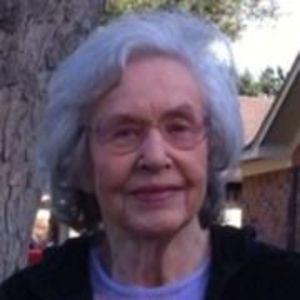 Martha Margaret (Mondrik) Salas