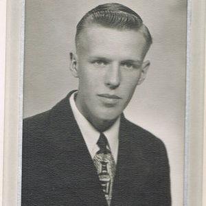 "Mr. William H. ""Bill""  McCall Obituary Photo"