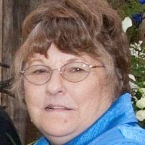 Mrs. Ethel Marie Hutchison