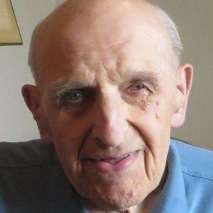 Herman A. Treichel Obituary Photo