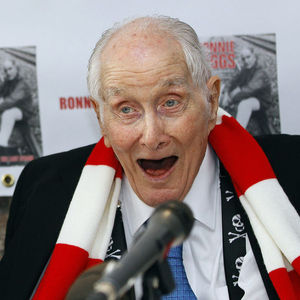 Ronnie Biggs Obituary Photo