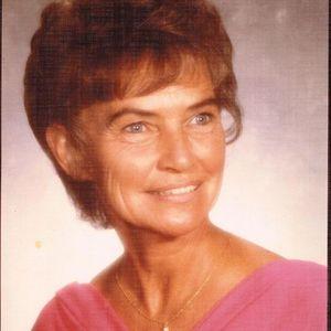 Mary Patricia Baumgartner