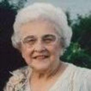 Pauline C. Bauder