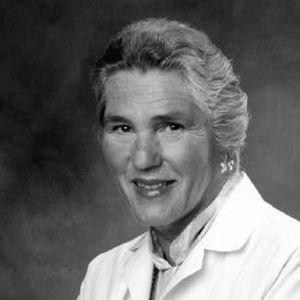 Dr.  Janet Rowley Obituary Photo