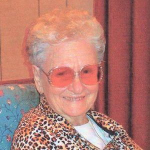 Hilda Pustejovsky Kubena