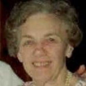 Frances Dombroskas Obituary Photo
