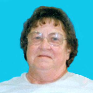 Margaret Mildred White