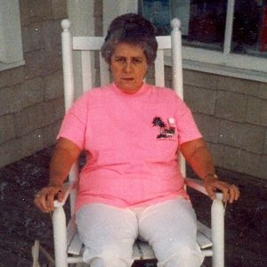 Norma Janice Blankenship Fann