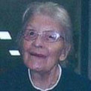 Augusta M. Clair