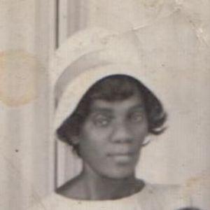 Sylvia Vera Vernon