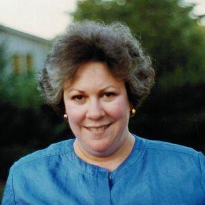Judith Henricks Thornton