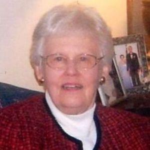 Dorothy Ann Reynolds