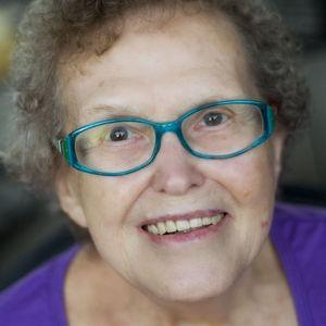 Mrs. Mary Lou McClain