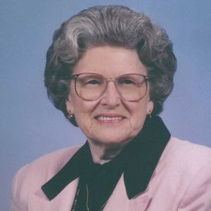 Alice Hale Cornett