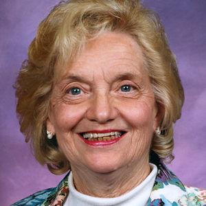 Shirley S. Weitz